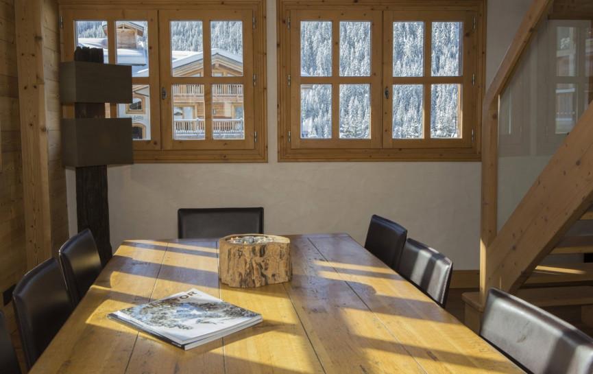 A vendre Courchevel 7302364 Propriété des alpes