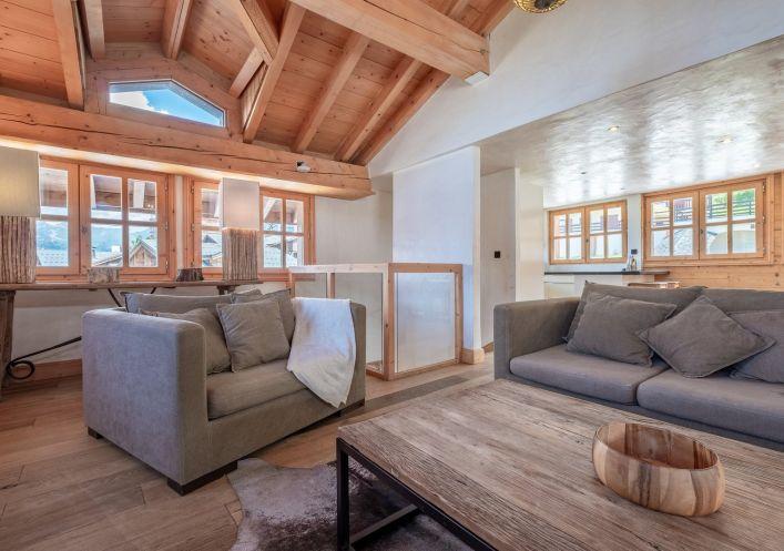 A vendre Chalet Courchevel | Réf 7302364 - Propriété des alpes