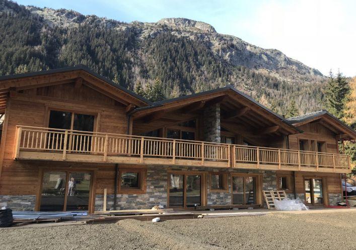 A vendre Chamonix Mont Blanc 7302368 Propriété des alpes