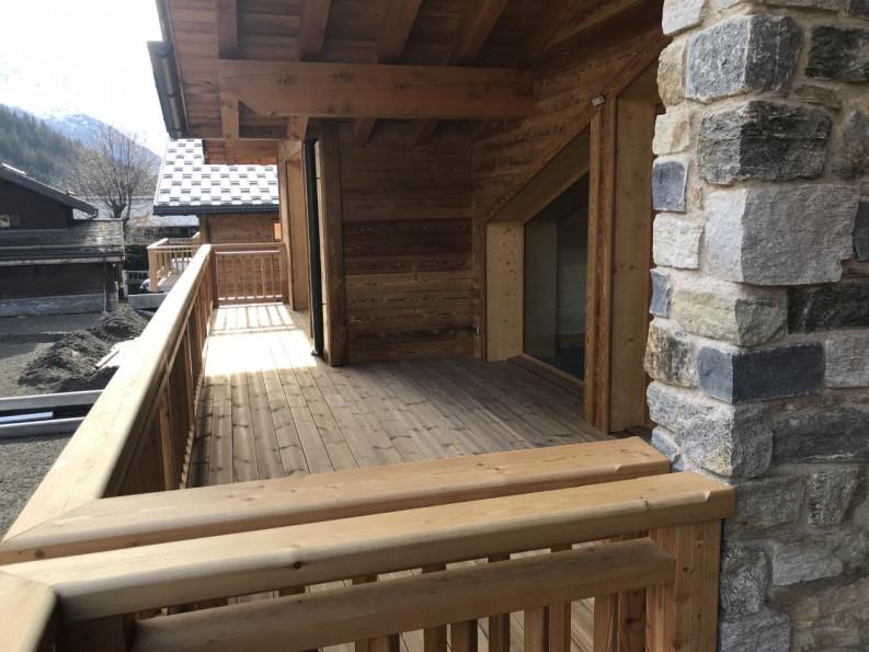 A vendre  Chamonix Mont Blanc   Réf 7302372 - Propriété des alpes