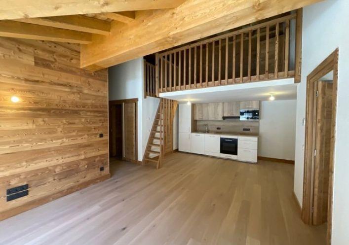 A vendre Appartement neuf Chamonix Mont Blanc | Réf 7302372 - Propriété des alpes