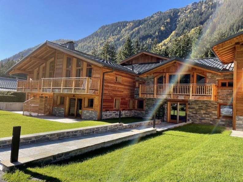 A vendre  Chamonix Mont Blanc | Réf 7302372 - Propriété des alpes