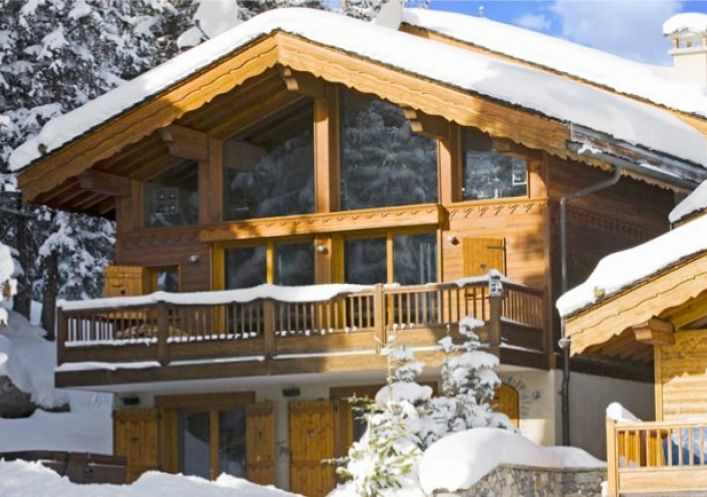 For sale Courchevel 7302383 Propriété des alpes