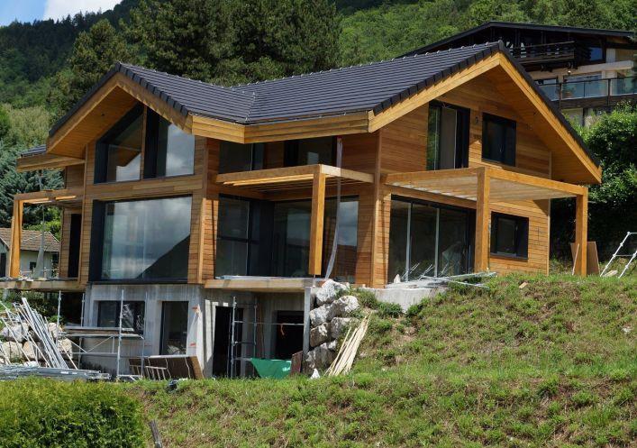 For sale Talloires 7302394 Propriété des alpes