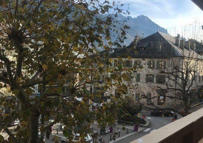 A vendre Appartement Saint Jean De Maurienne   R�f 7302510 - Cbj immo