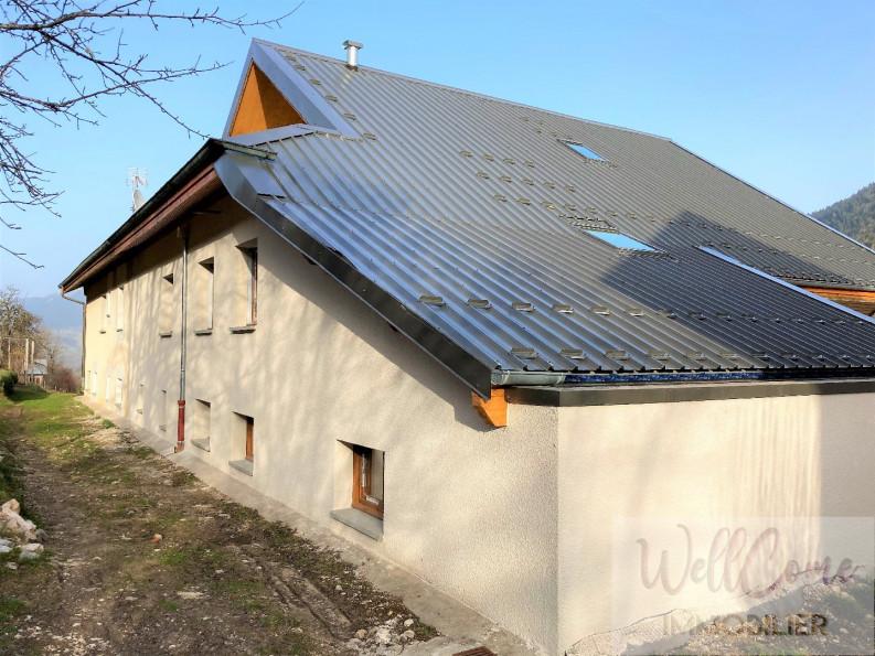 A vendre  Saint Francois De Sales | Réf 7302811 - Wellcome immobileir