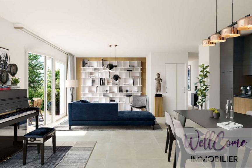 A vendre  Chambery | Réf 7302831 - Wellcome immobileir