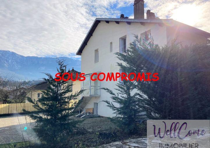 A vendre Maison Aix Les Bains | R�f 7302842 - Wellcome immobileir