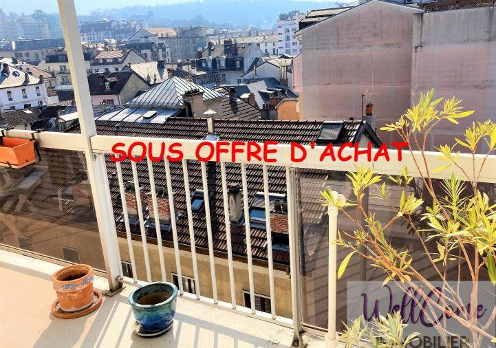 A vendre Appartement Aix Les Bains | R�f 7302843 - Wellcome immobileir