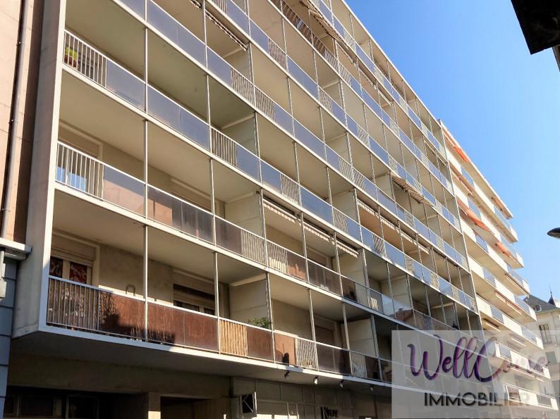A vendre  Aix Les Bains | Réf 7302843 - Wellcome immobileir