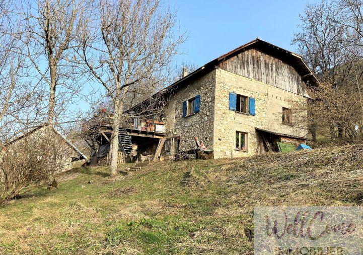 A vendre Maison Le Noyer | R�f 7302847 - Wellcome immobileir