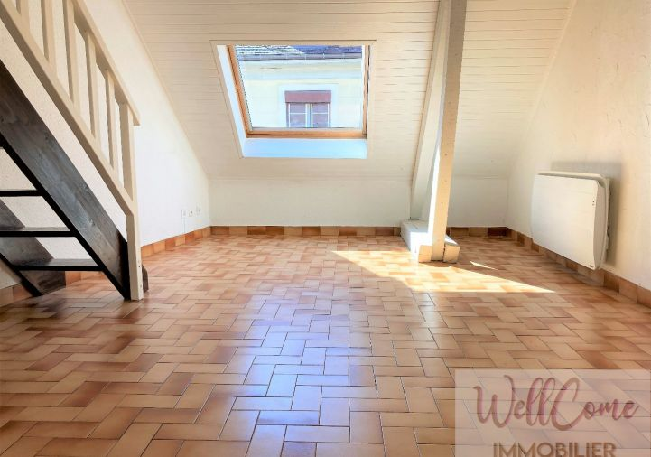 A vendre Appartement Aix Les Bains | R�f 7302851 - Wellcome immobileir