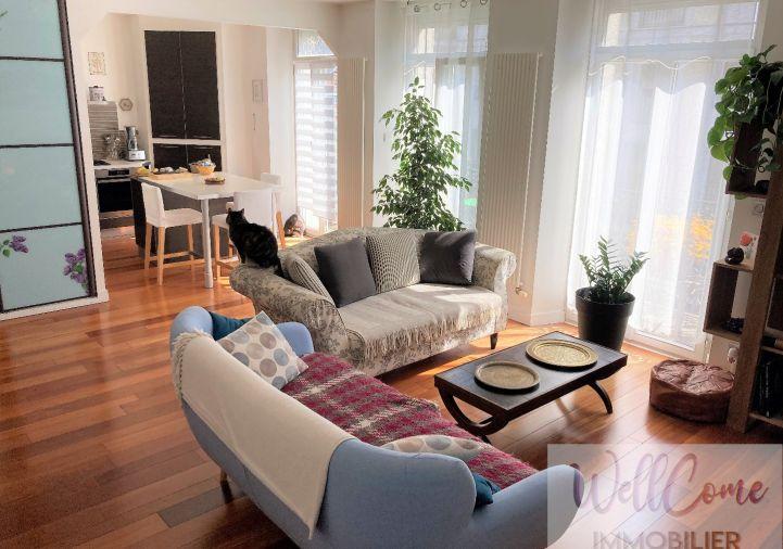 A vendre Appartement Aix Les Bains | R�f 7302858 - Wellcome immobileir