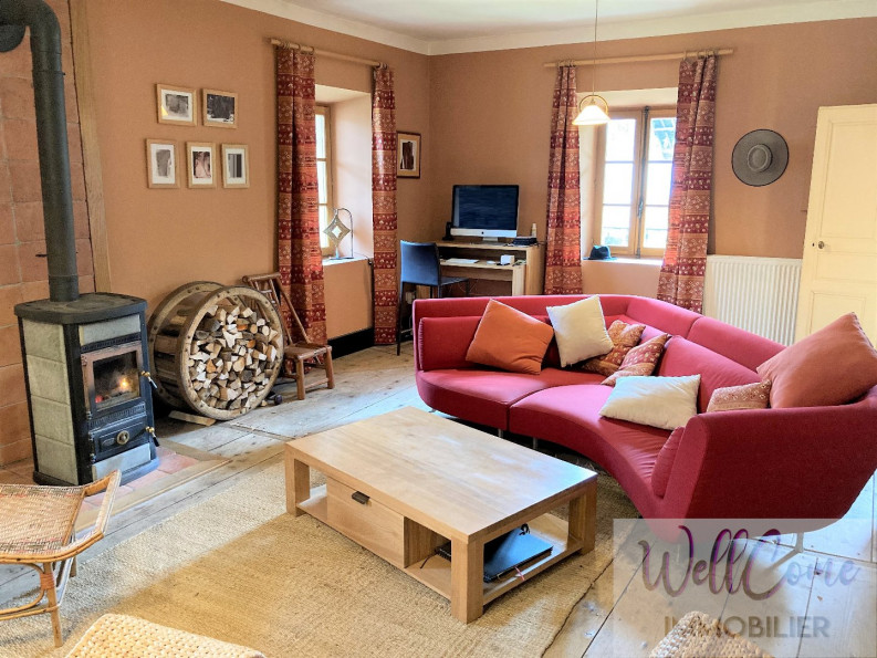 A vendre  Saint Francois De Sales | Réf 7302859 - Wellcome immobileir