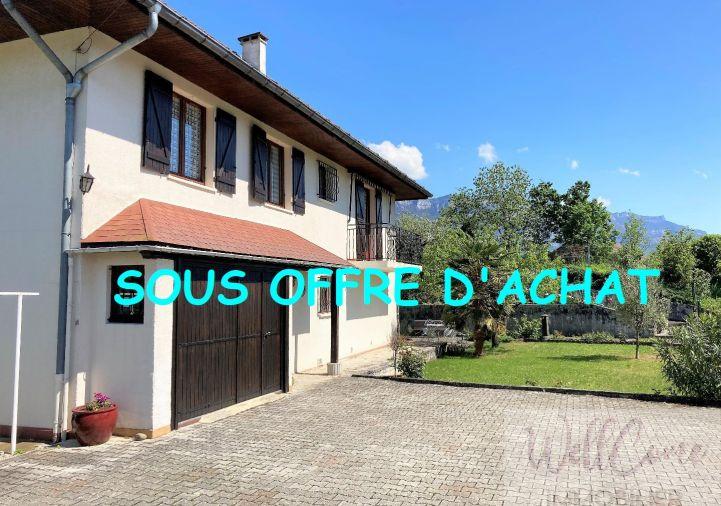 A vendre Maison Aix Les Bains   R�f 7302860 - Wellcome immobileir