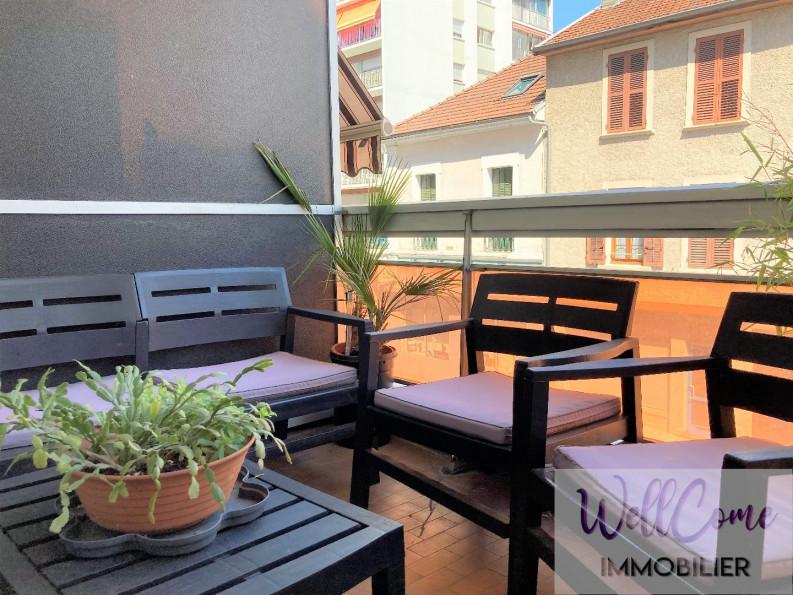 A vendre  Aix Les Bains   Réf 7302867 - Wellcome immobileir