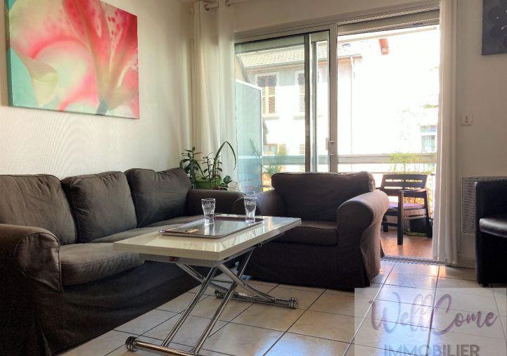 A vendre Appartement Aix Les Bains   R�f 7302867 - Wellcome immobileir