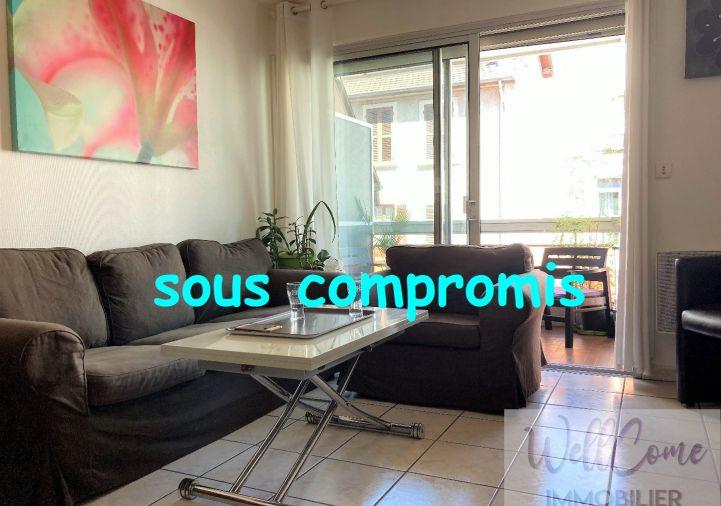 A vendre Appartement Aix Les Bains | R�f 7302867 - Wellcome immobileir