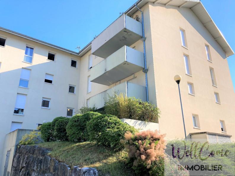 A vendre  Chambery | Réf 7302869 - Wellcome immobileir