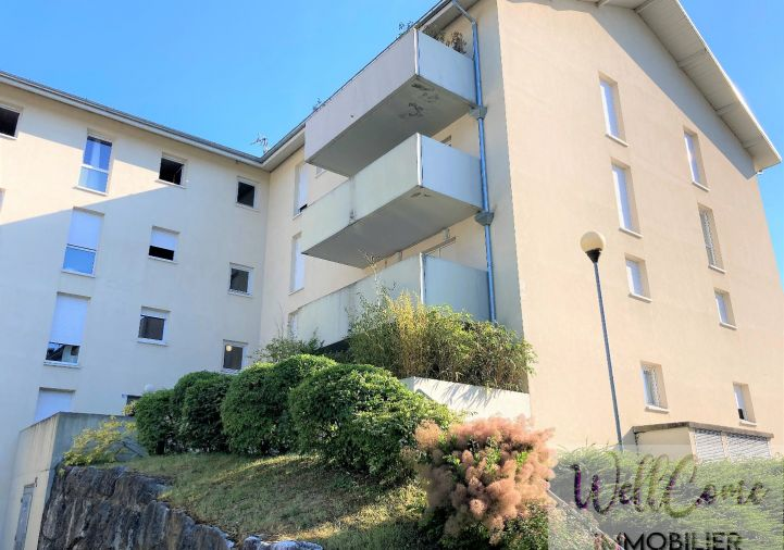 A vendre Appartement Chambery | R�f 7302869 - Wellcome immobileir