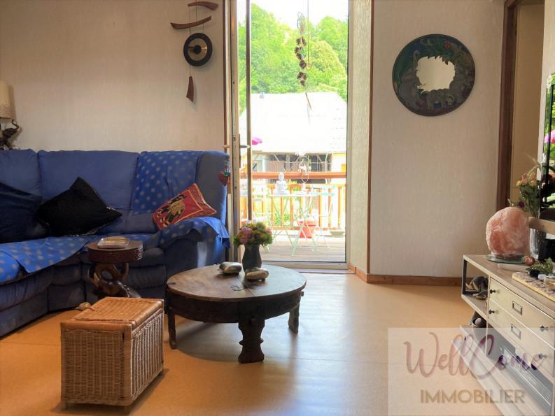 A vendre  Aiton   Réf 7302871 - Wellcome immobileir