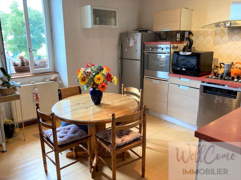 A vendre  Aiton | Réf 7302875 - Wellcome immobileir