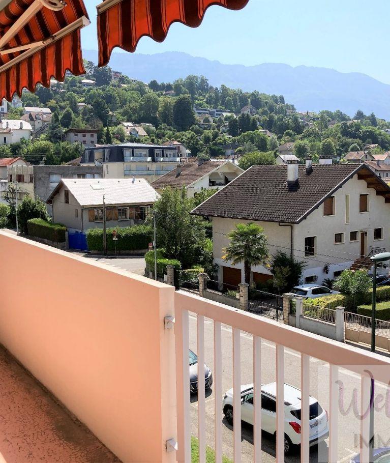 A vendre  Aix Les Bains   Réf 7302879 - Wellcome immobileir