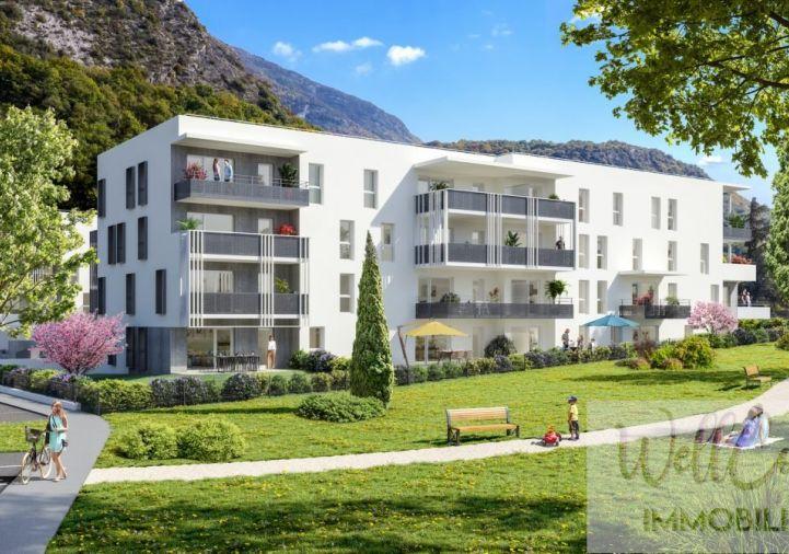 A vendre Appartement Challes Les Eaux   R�f 7302883 - Wellcome immobileir