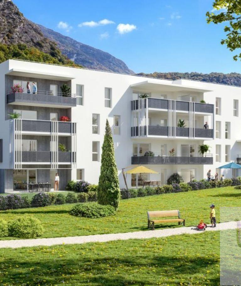 A vendre  Challes Les Eaux | Réf 7302883 - Wellcome immobileir