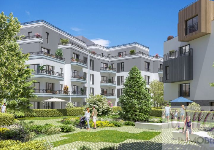 A vendre Appartement Chambery   R�f 7302884 - Wellcome immobileir