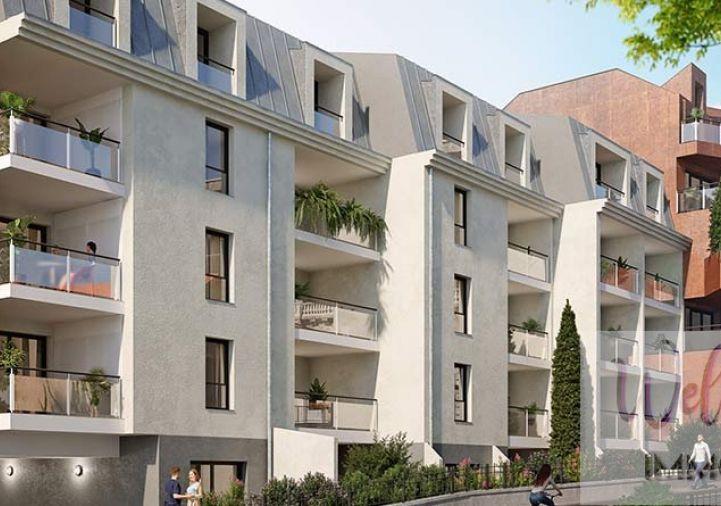 A vendre Appartement Aix Les Bains | R�f 7302887 - Wellcome immobileir