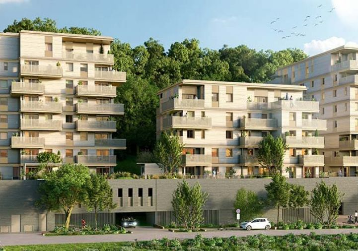 A vendre Appartement La Motte Servolex | R�f 7302891 - Wellcome immobileir