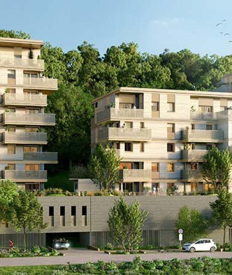 A vendre  La Motte Servolex | Réf 7302895 - Wellcome immobileir