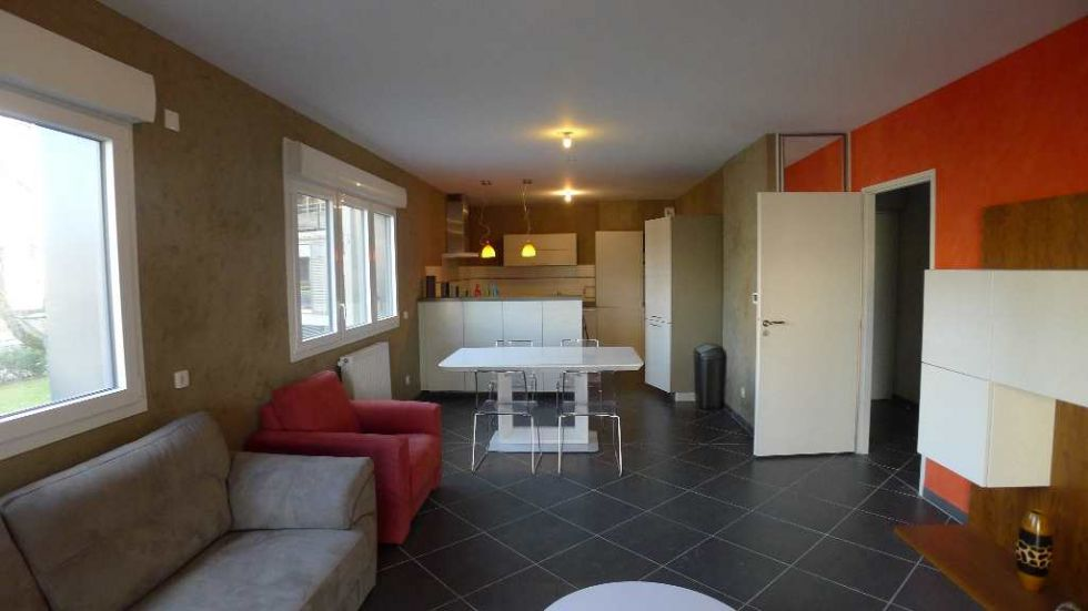 Vente appartement annecy 74000 4 pieces 3 chambres 91m2 for Achat maison annecy
