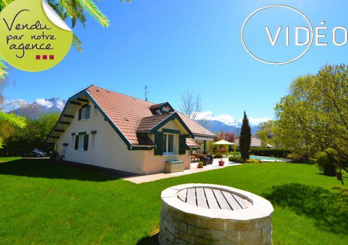 A vendre Saint Jorioz 740061180 Jardin privé immobilier
