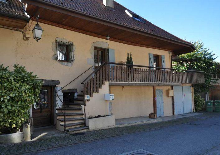 A vendre Veyrier Du Lac 740061199 Jardin privé immobilier