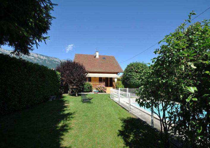 A vendre Maison Doussard | Réf 740061236 - Jardin privé immobilier