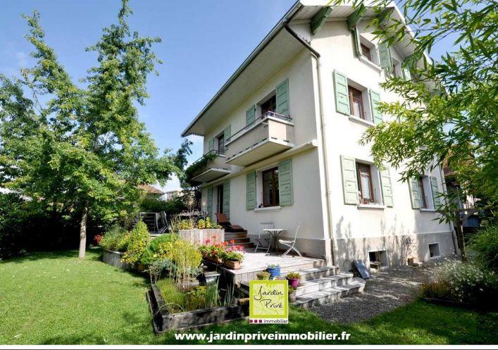 A vendre Annecy 740061239 Jardin privé immobilier