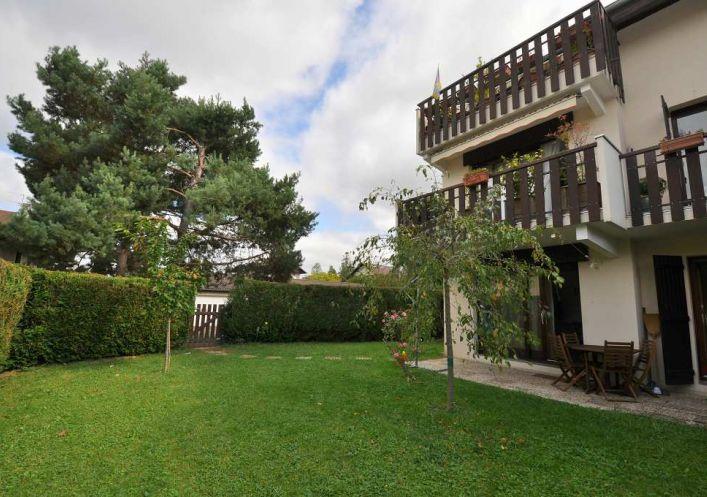 For sale Annecy Le Vieux 740061250 Jardin privé immobilier