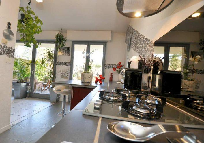 A vendre Saint Jorioz 740061343 Jardin privé immobilier