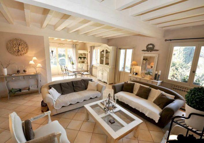 A vendre Maison Menthon Saint Bernard | Réf 740061346 - Jardin privé immobilier