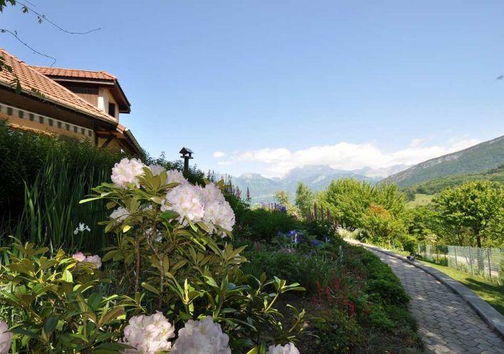 A vendre Maison Saint Jorioz | Réf 740061375 - Jardin privé immobilier