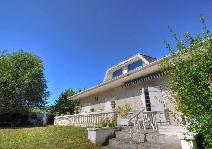 A vendre Villa Saint Jorioz | Réf 740061388 - Jardin privé immobilier