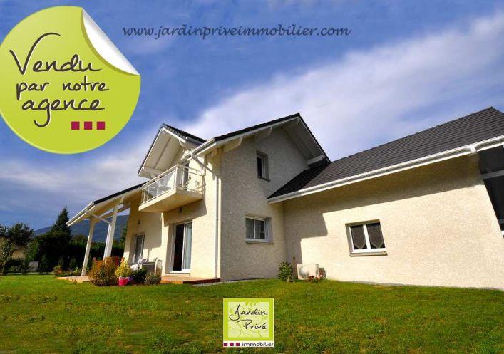 A vendre Saint Jorioz 740061405 Jardin privé immobilier