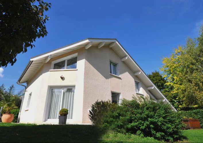 A vendre Maison Saint Jorioz   Réf 740061406 - Jardin privé immobilier