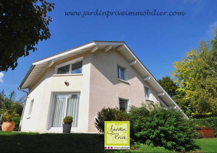 A vendre Saint Jorioz 740061406 Jardin privé immobilier