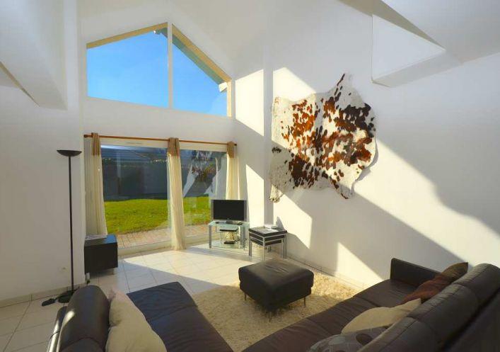 A vendre Villa d'architecte Saint Jorioz | Réf 740061422 - Jardin privé immobilier
