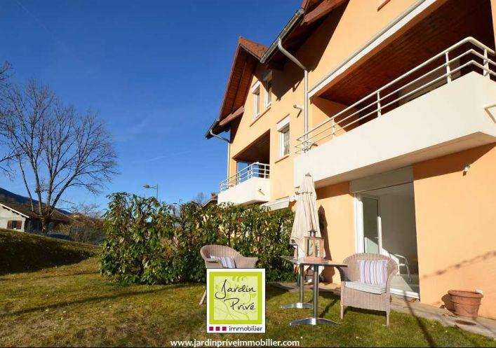 For sale Saint Jorioz 740061439 Jardin privé immobilier