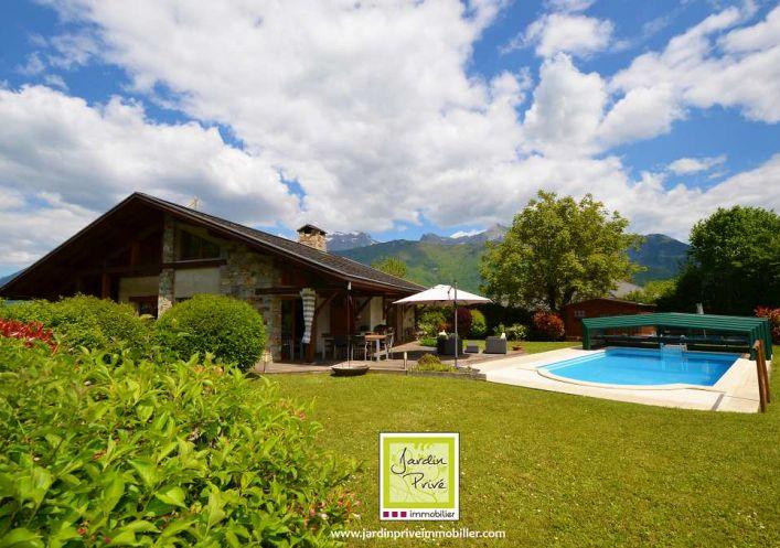 A vendre Lathuile 740061501 Jardin privé immobilier