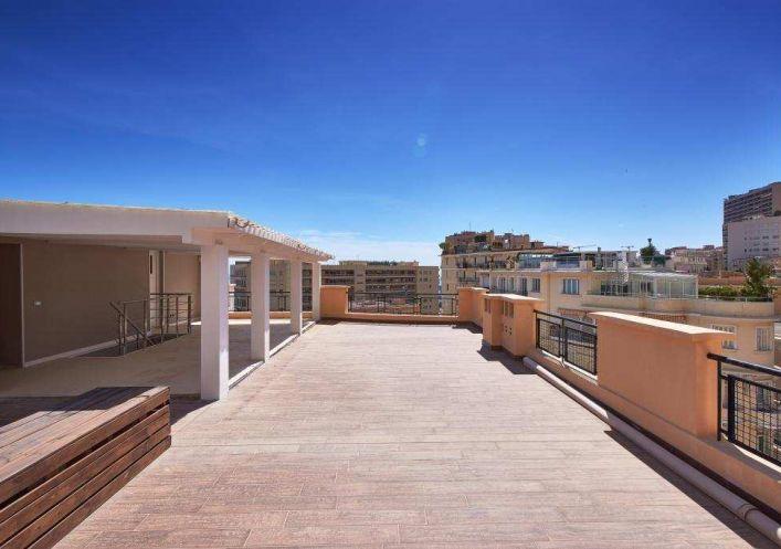 A vendre Monaco 740061503 Jardin privé immobilier